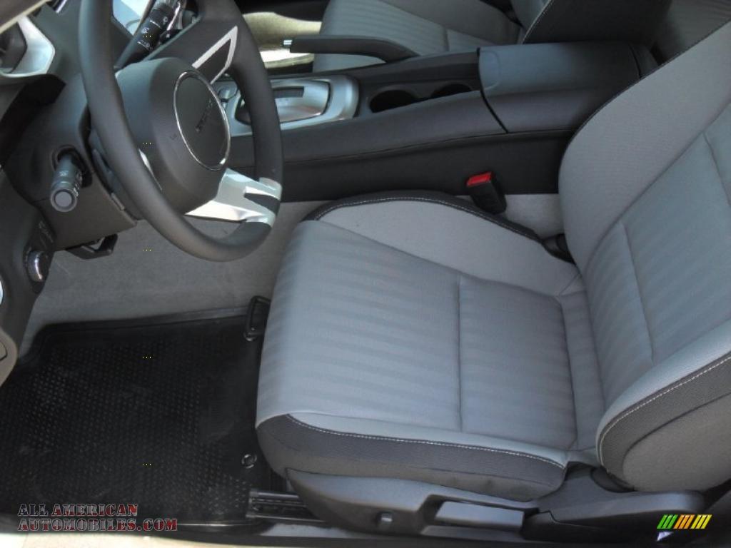 2011 Chevrolet Camaro LS Coupe in Imperial Blue Metallic ...