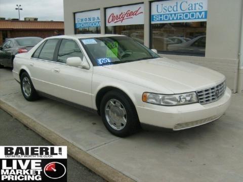 2000 Cadillac Seville Sts. 2000 Cadillac Seville SLS