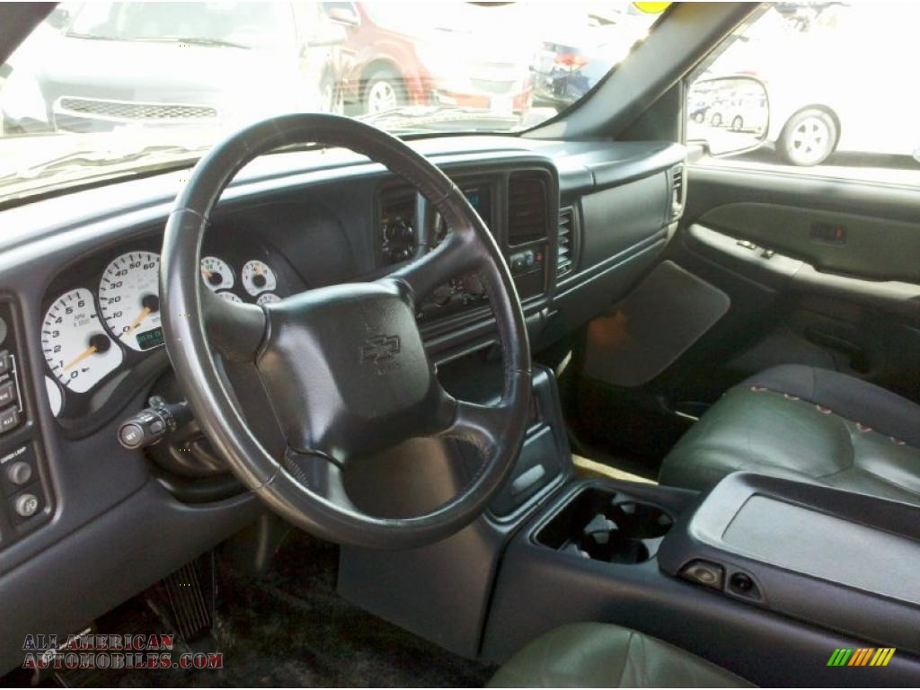 2002 Chevrolet Avalanche The North Face Edition 4x4 in ...
