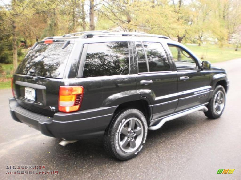 2004 jeep grand cherokee freedom edition 4x4 in brillant black crystal pearl photo 3 161210. Black Bedroom Furniture Sets. Home Design Ideas