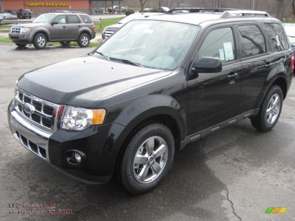 Ford Escape Black Rims http://allamericanautomobiles.com/car/48520812.html