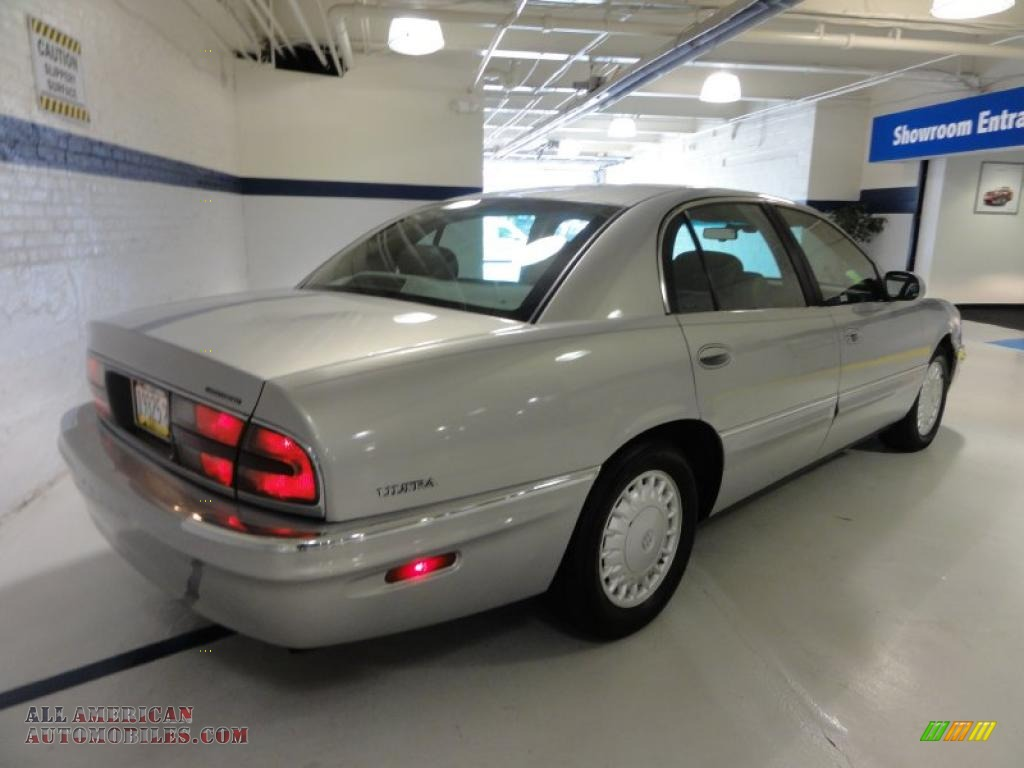 2003 buick park ave ultra used buick park avenue for sale in auto design tech. Black Bedroom Furniture Sets. Home Design Ideas