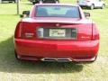Cadillac XLR Platinum Roadster Crystal Red photo #10