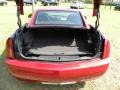 Cadillac XLR Platinum Roadster Crystal Red photo #12