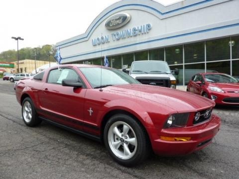 2012 mustang v6 pictures. 2012 mustang v6 lava red.