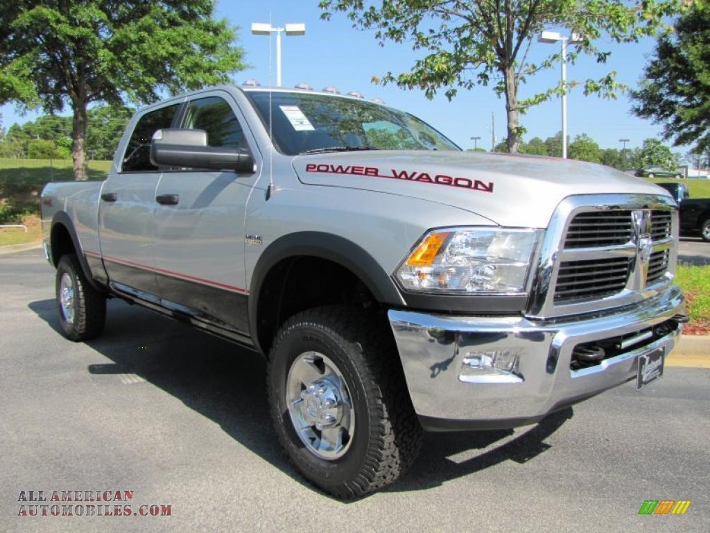 2012 2500 Laramie Power Wagon For Sale | Autos Post