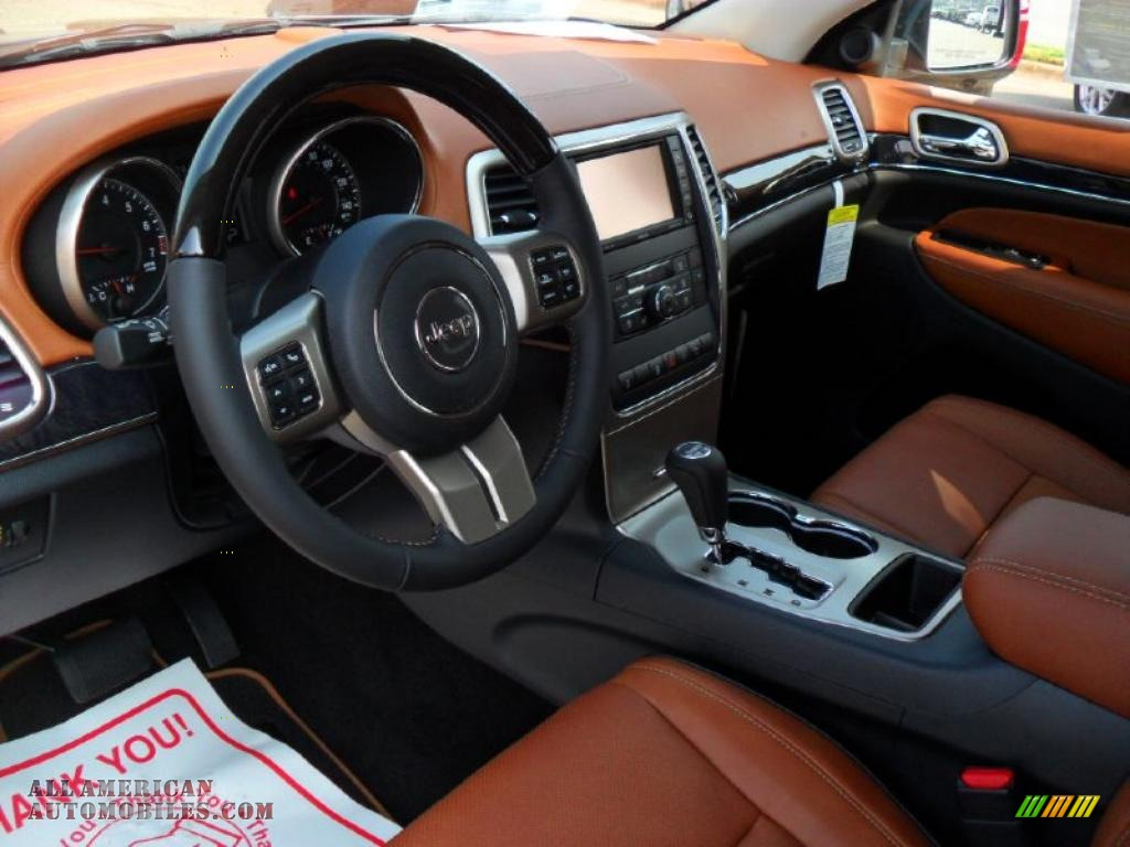 2011 2013 Jeep Grand Cherokee Engines And Transmissions Autos Weblog