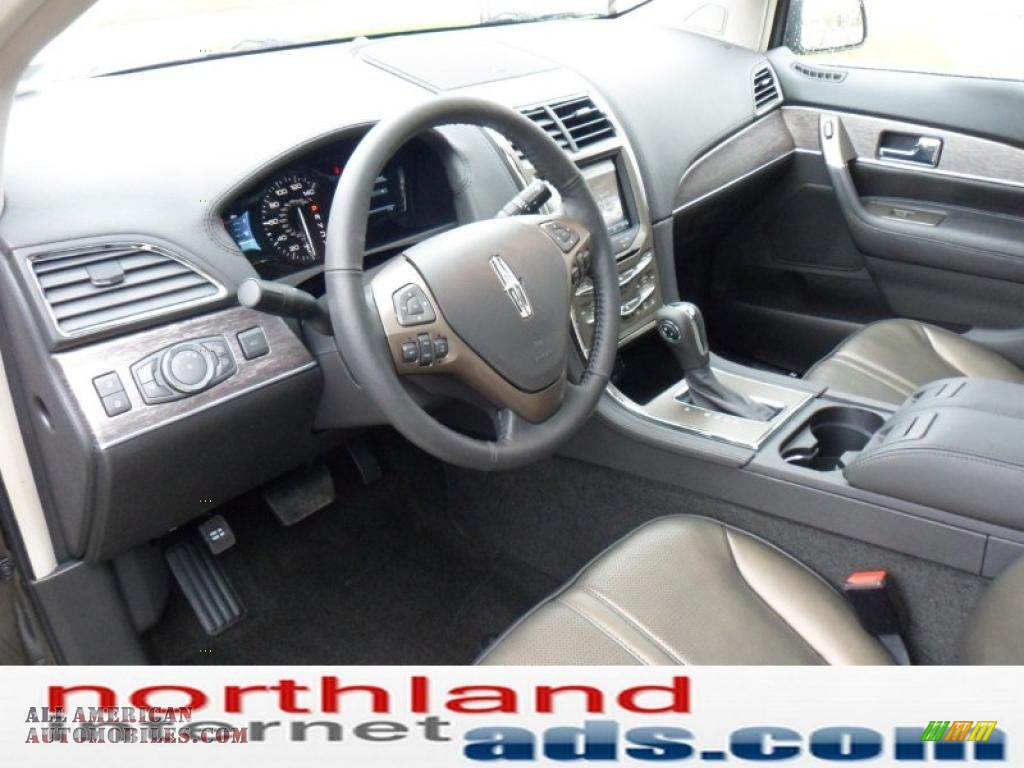 2011 Lincoln MKX Limited Edition AWD in Earth Metallic photo #10 - J25563 | All American ...