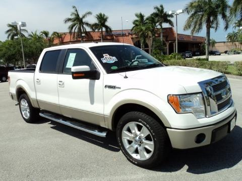Ford F150 Lariat Supercrew. Ford F150 Lariat SuperCrew