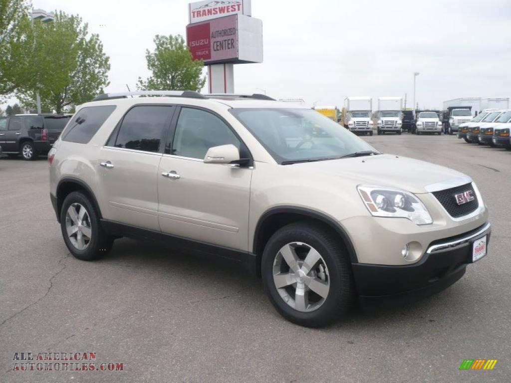 Gmc Acadia Related Images Start 300 Weili Automotive Network