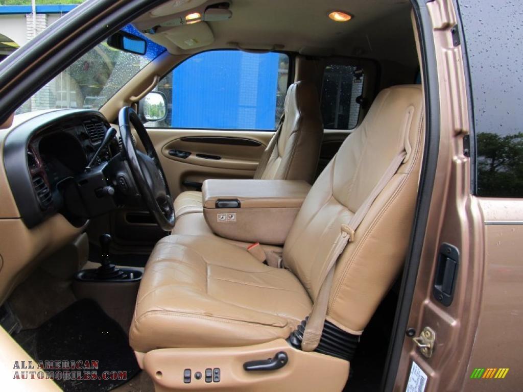 2000 Dodge Ram 1500 Slt Extended Cab 4x4 In Sierra Bronze Pearlcoat Photo 6 146963 All