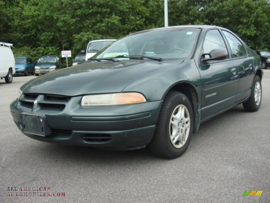 2000 Dodge Stratus Wallpaper Collections