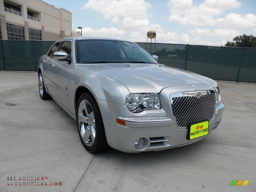 2008 chrysler 300 touring dub edition in bright silver metallic photo 22 319818 all. Black Bedroom Furniture Sets. Home Design Ideas