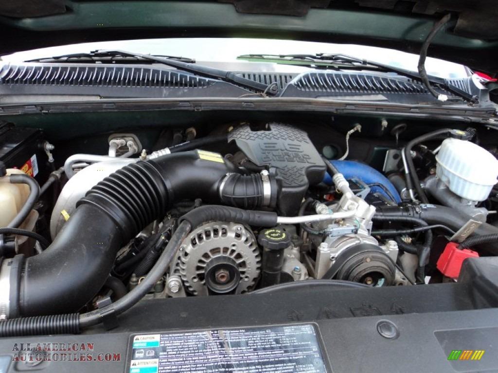 6.6 Duramax Diesel