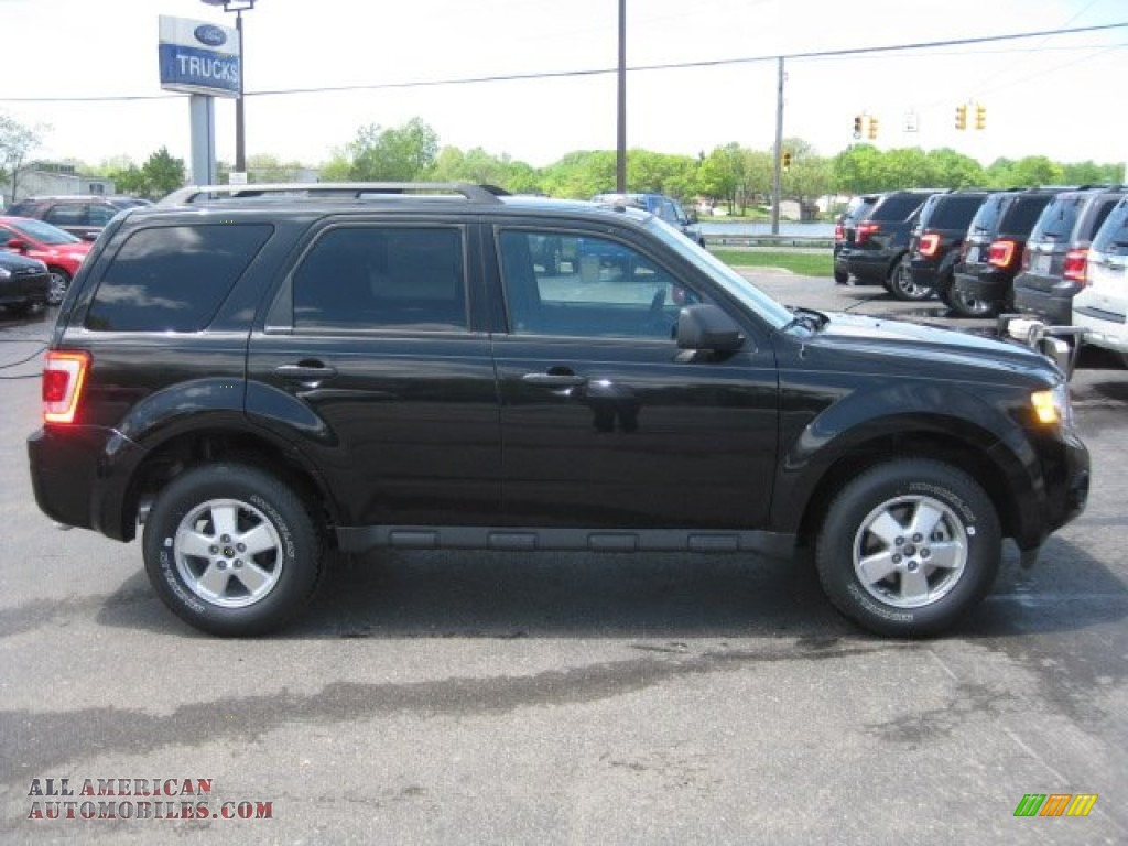 2012 escape limited ebony black charcoal black photo 2. Cars Review. Best American Auto & Cars Review