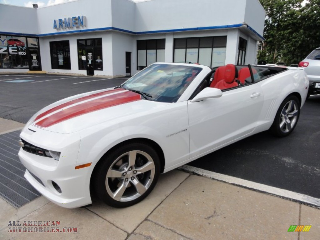 2012 camaro ss rs convertible summit white inferno orange black. Cars Review. Best American Auto & Cars Review