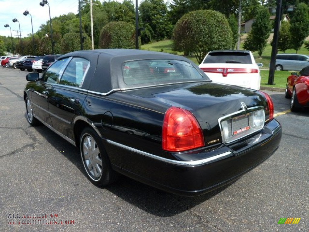cars for sale 2007 lincoln town car signature in autos post. Black Bedroom Furniture Sets. Home Design Ideas