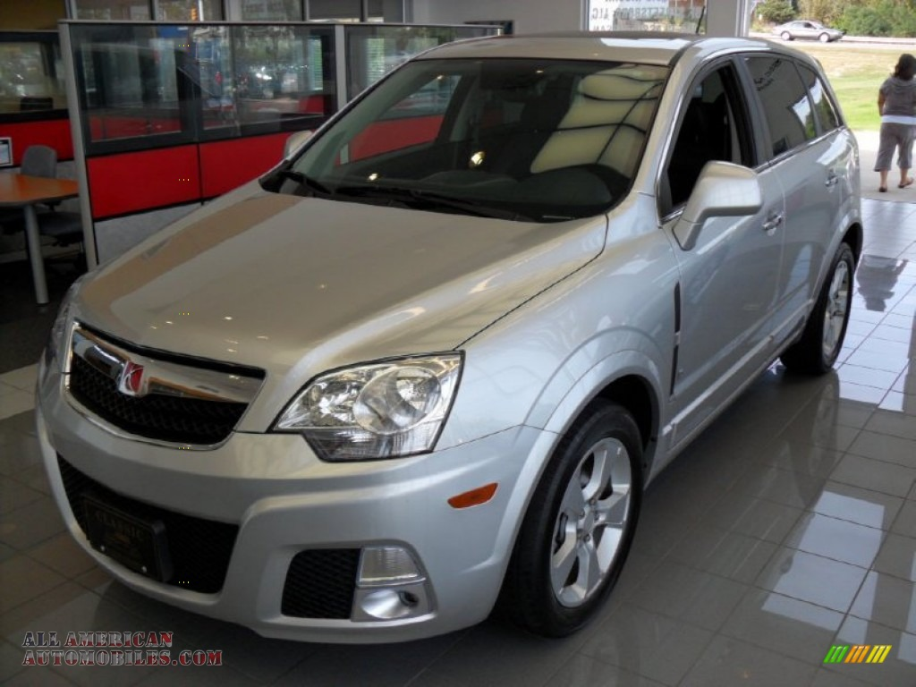 2009 saturn vue red line in quicksilver photo 16 550119 all american automobiles buy. Black Bedroom Furniture Sets. Home Design Ideas
