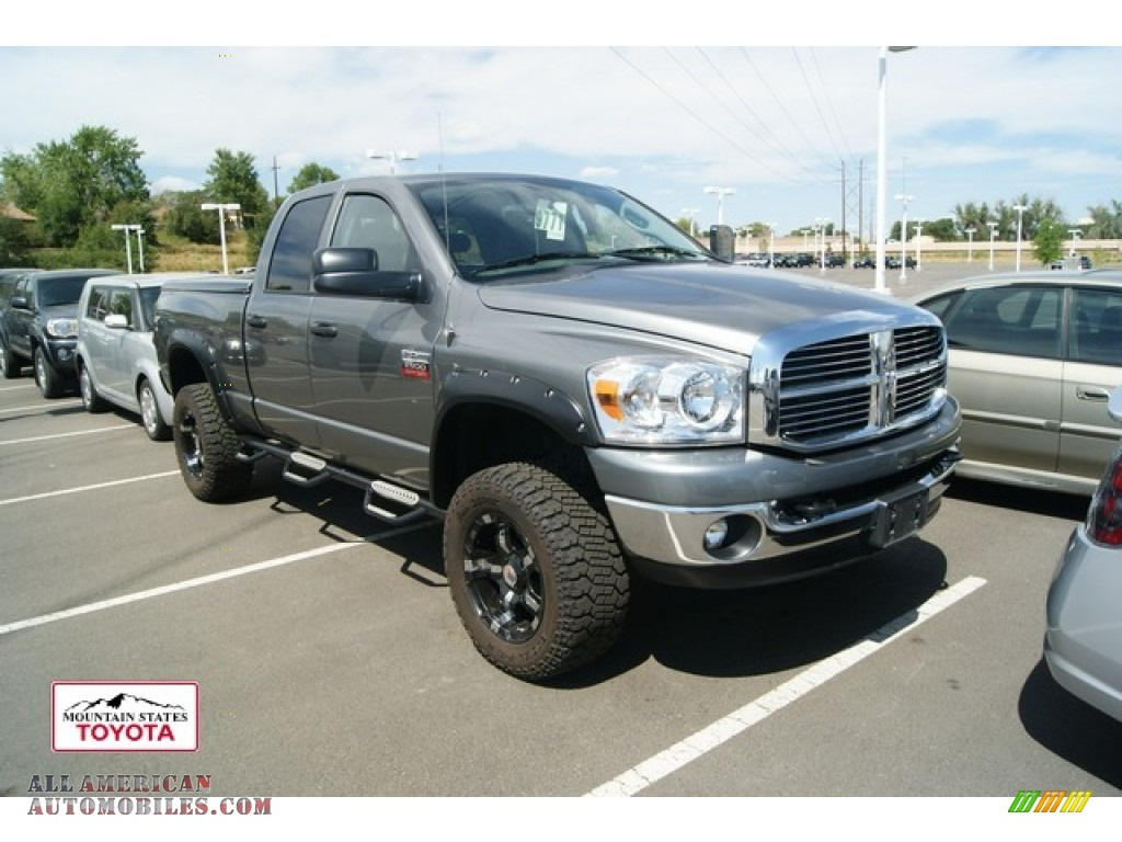 Ram 2500 Big Horn Edition For Sale | Autos Weblog