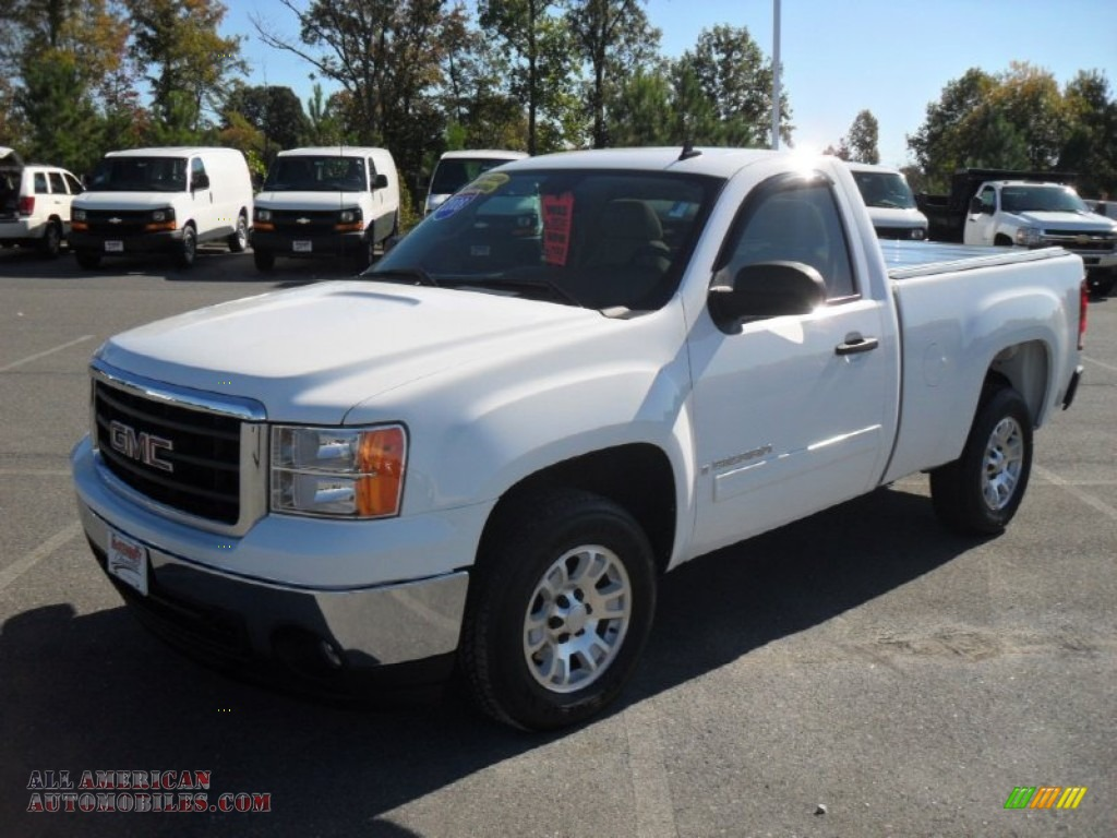 Gmc Sierra White Diamond Edition Autos Post