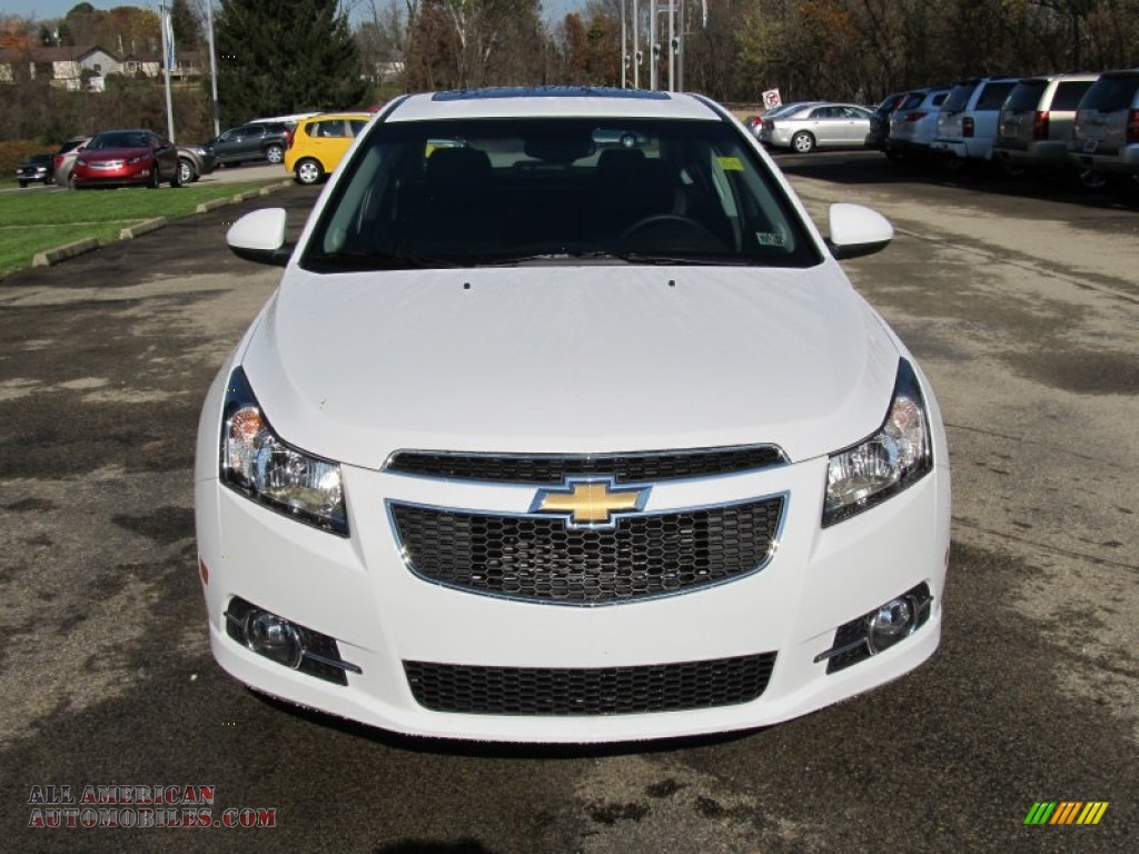 2012 chevrolet cruze ltz rs in summit white photo 7 197163 all american automobiles buy. Black Bedroom Furniture Sets. Home Design Ideas
