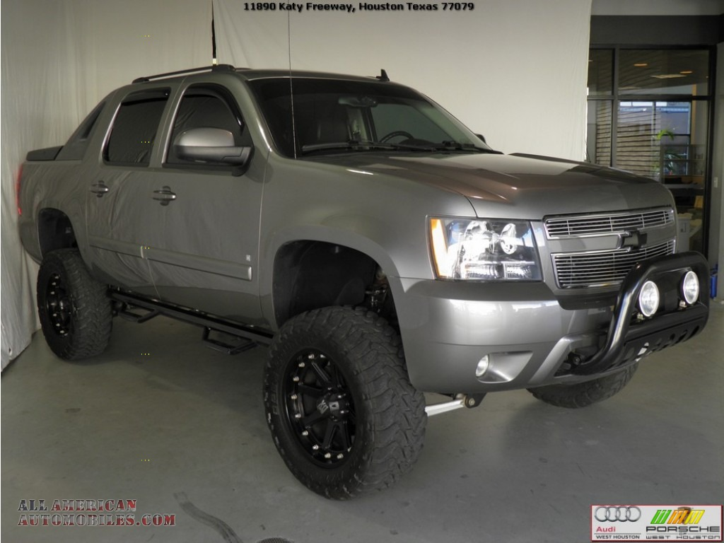 Avalanche LTZ Lifted