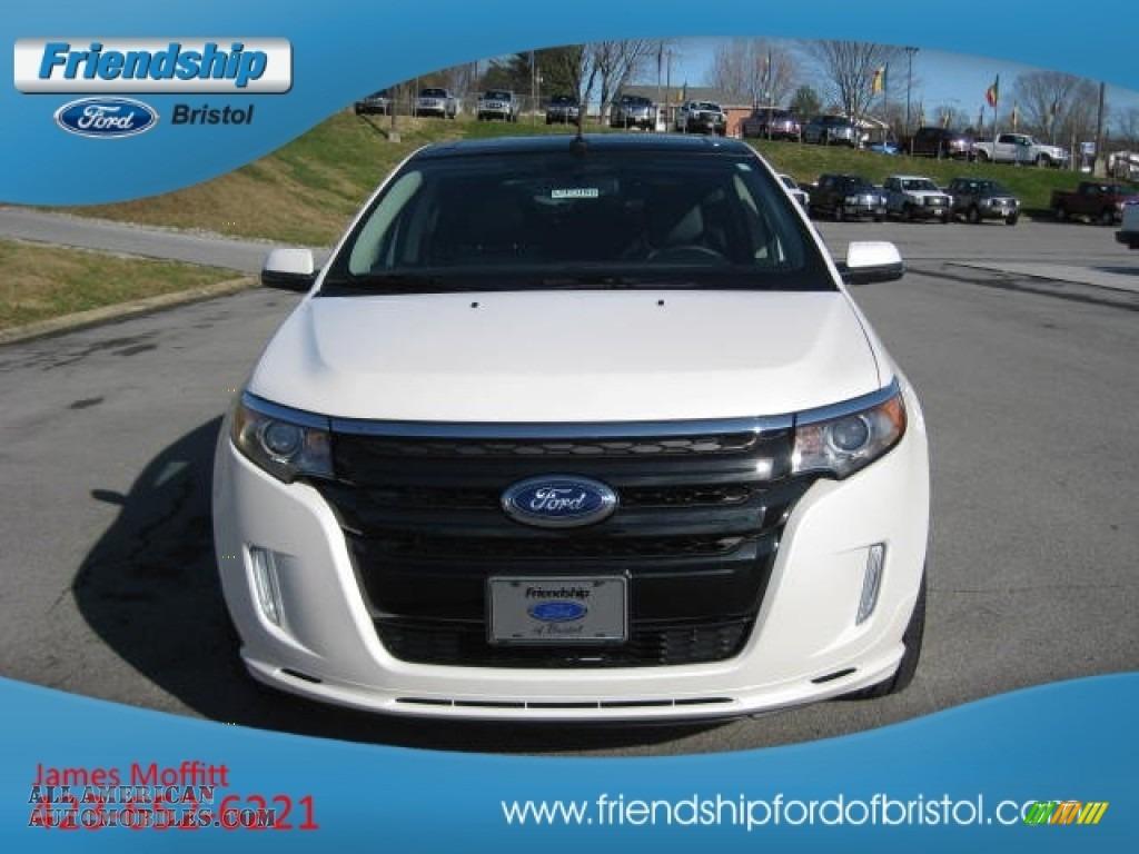 Rebates on ford edge 2012 Ford motor rebates