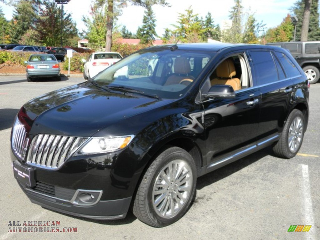 2012 lincoln mkx fwd in black l02403 all american automobiles buy american cars for sale. Black Bedroom Furniture Sets. Home Design Ideas
