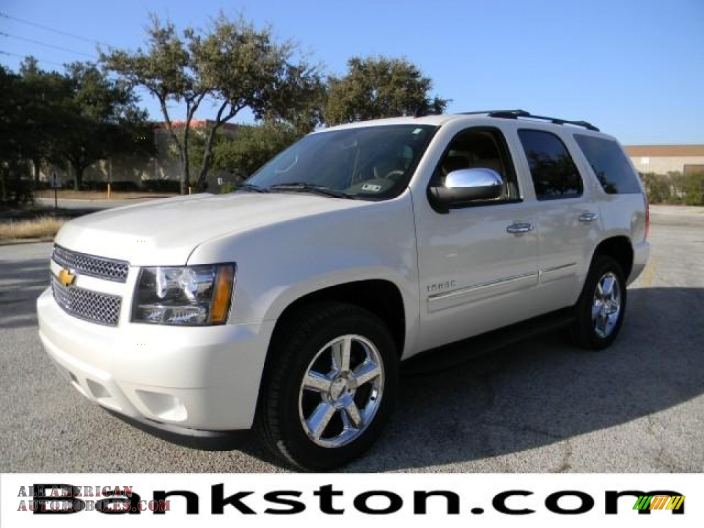 2012 chevrolet tahoe ltz in white diamond tricoat photo 8 135164 all american automobiles. Black Bedroom Furniture Sets. Home Design Ideas