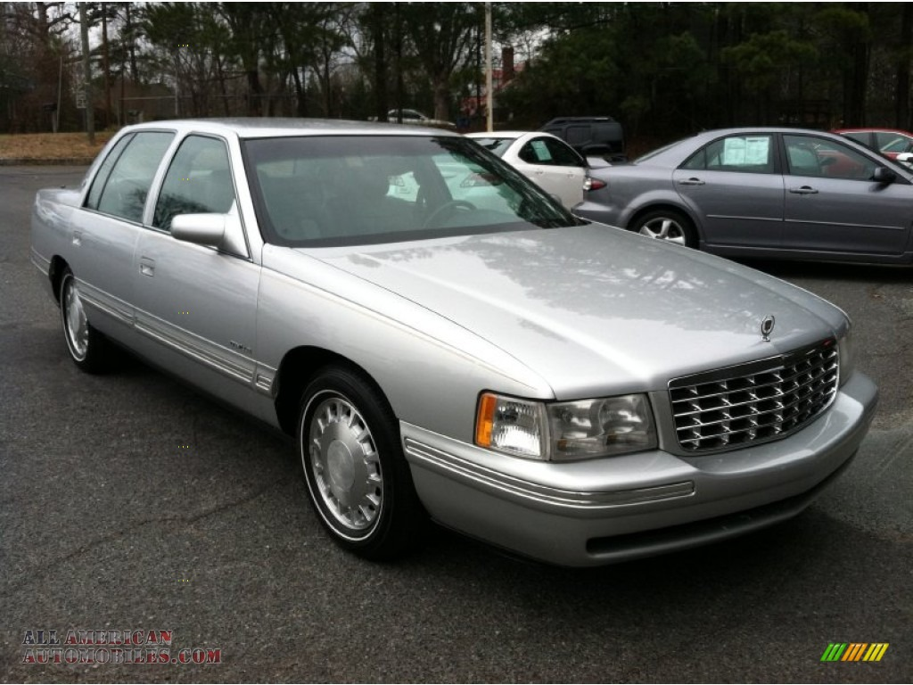 Sterling Auto Sales >> 1999 Cadillac DeVille Sedan in Sterling photo #3 - 799880 | All American Automobiles - Buy ...