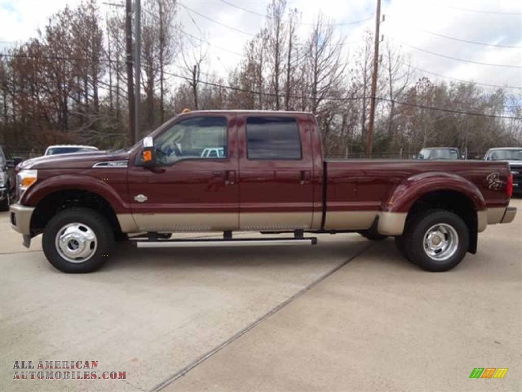 f 250 king ranch 2014 dually ford autos post. Black Bedroom Furniture Sets. Home Design Ideas