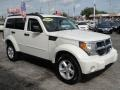 Dodge Nitro SLT Stone White photo #6
