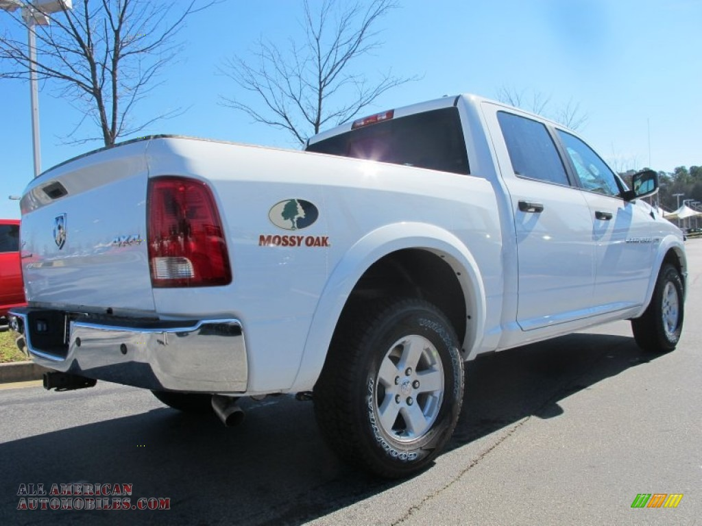 2012 dodge ram 1500 mossy oak edition crew cab 4x4 in for Mossy motors used cars