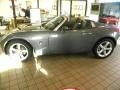 Pontiac Solstice Roadster Sly Gray photo #2