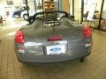 Pontiac Solstice Roadster Sly Gray photo #10