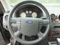 Ford Freestyle Limited AWD Black photo #35
