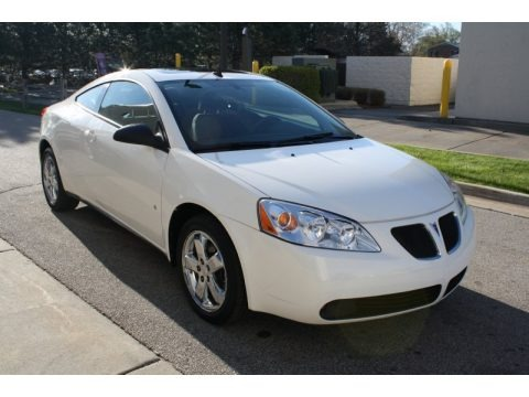 2008 Pontiac G6 Gt Coupe For Sale