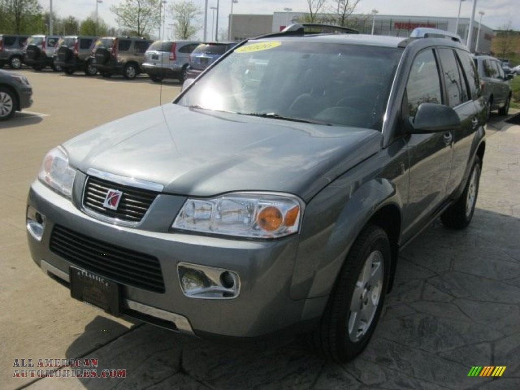 2006 saturn vue v6 awd in storm gray 876668 all american automobiles buy american cars for. Black Bedroom Furniture Sets. Home Design Ideas