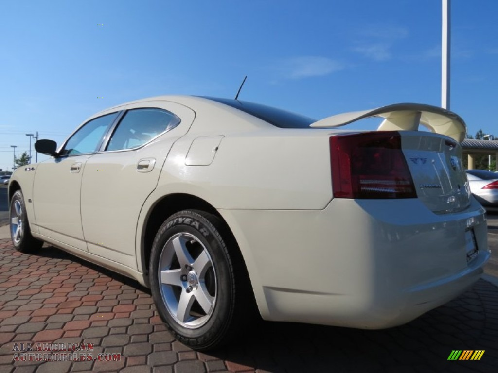 2008 dodge charger se in stone white photo 2 246916 for Steve white motors inc