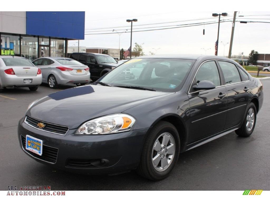 2011 chevrolet impala lt in cyber gray metallic photo 16 113509 all american automobiles. Black Bedroom Furniture Sets. Home Design Ideas