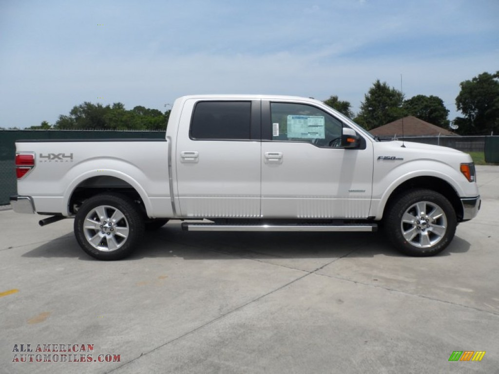 Image gallery white f150