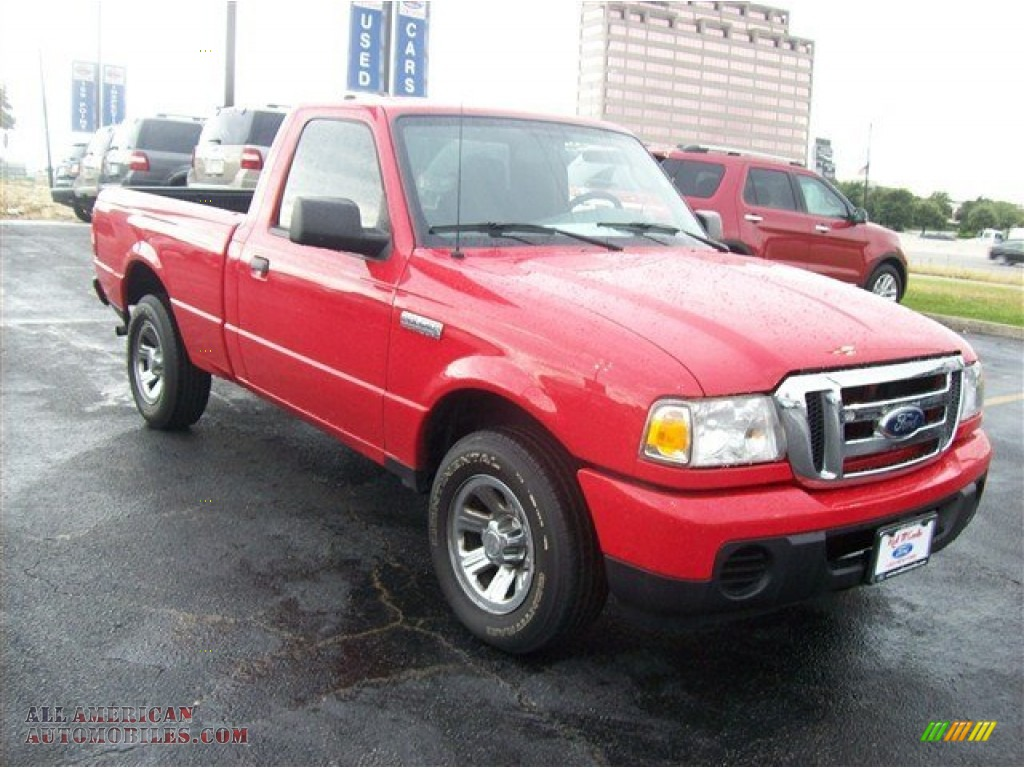 related search red ford - photo #2