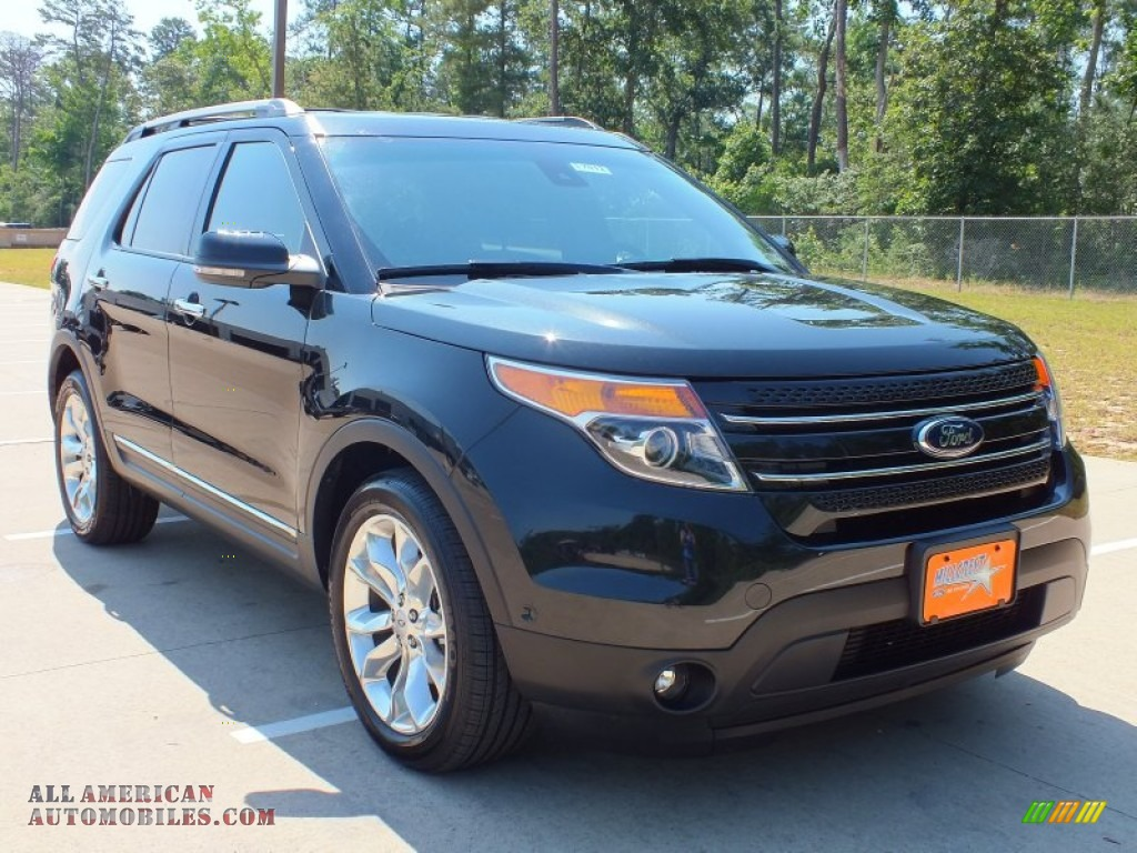 2013 ford explorer limited ecoboost in tuxedo black metallic photo 21 a21234 all american. Black Bedroom Furniture Sets. Home Design Ideas