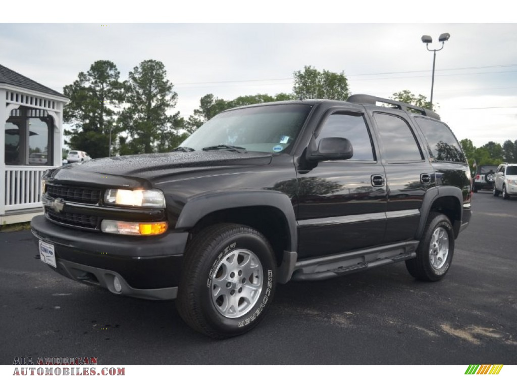 2002 z71 chevy tahoe for autos post. Black Bedroom Furniture Sets. Home Design Ideas
