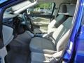 Ford Escape SE 1.6L EcoBoost Deep Impact Blue Metallic photo #5