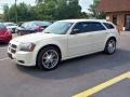 Dodge Magnum SE Cool Vanilla White photo #3