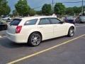 Dodge Magnum SE Cool Vanilla White photo #6