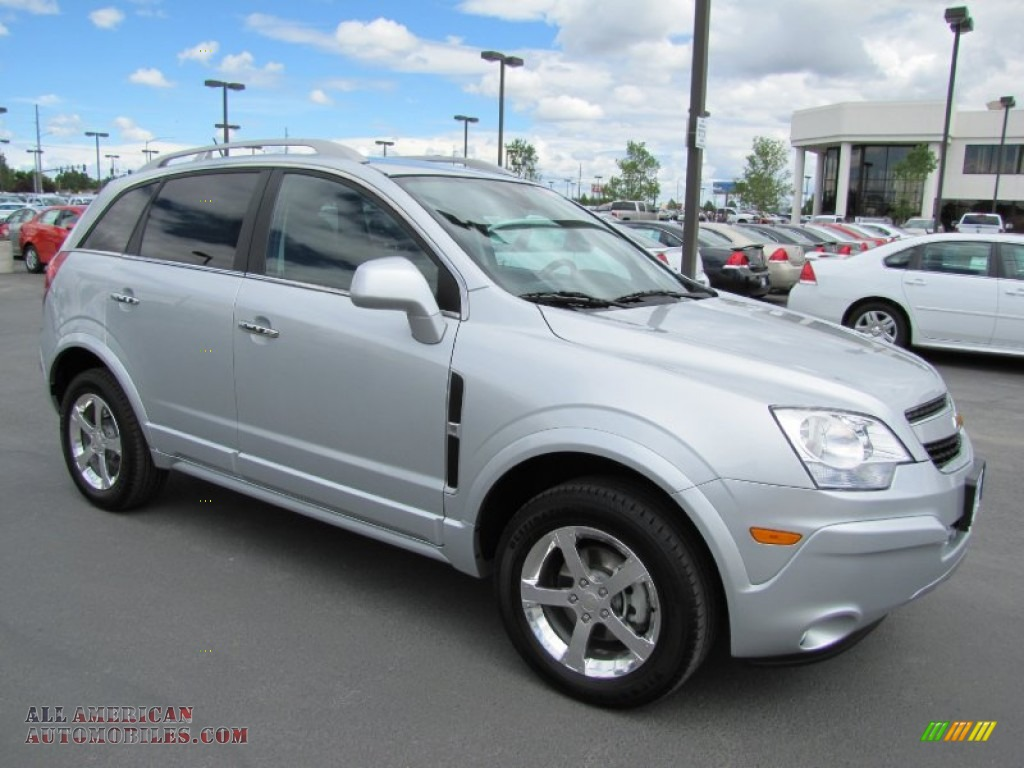 2011 Awd Captiva For Sale Autos Post