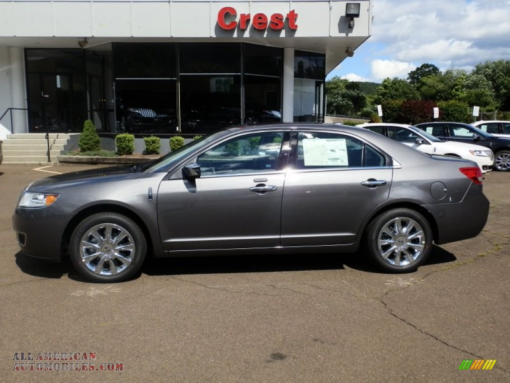 2012 lincoln mkz awd in sterling gray metallic 832134 all american automobiles buy. Black Bedroom Furniture Sets. Home Design Ideas