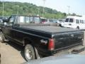 Ford F150 XLT Regular Cab 4x4 Black photo #4